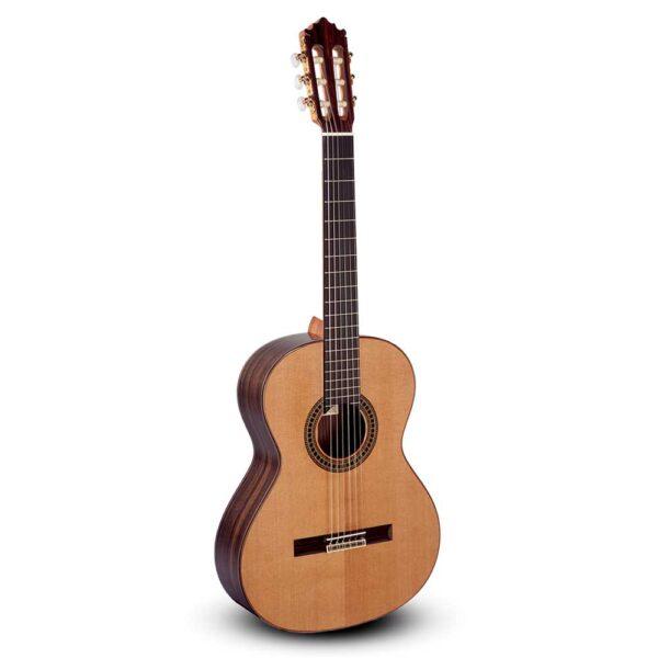 Guitarra Clásica Paco Castillo Modelo 204