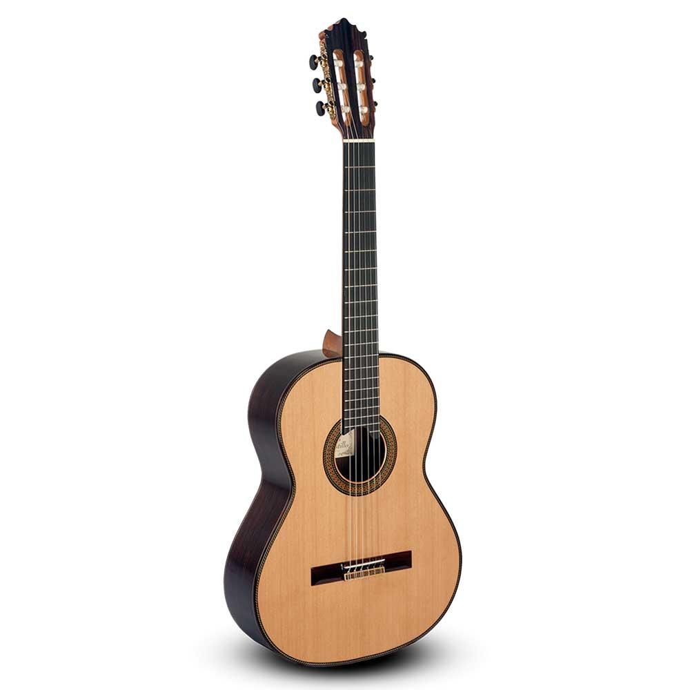 Guitarra Clásica Paco Castillo Modelo 205