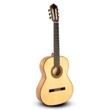 Guitarra Flamenca Paco Castillo Modelo 215f