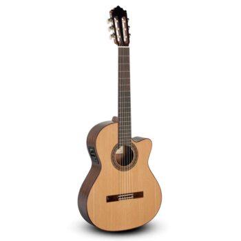Guitarra Flamenca Paco Castillo Modelo 222ce