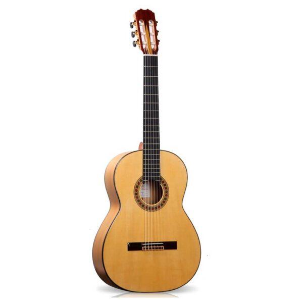 Guitarra Flamenca Rafael Martin GRM-CS