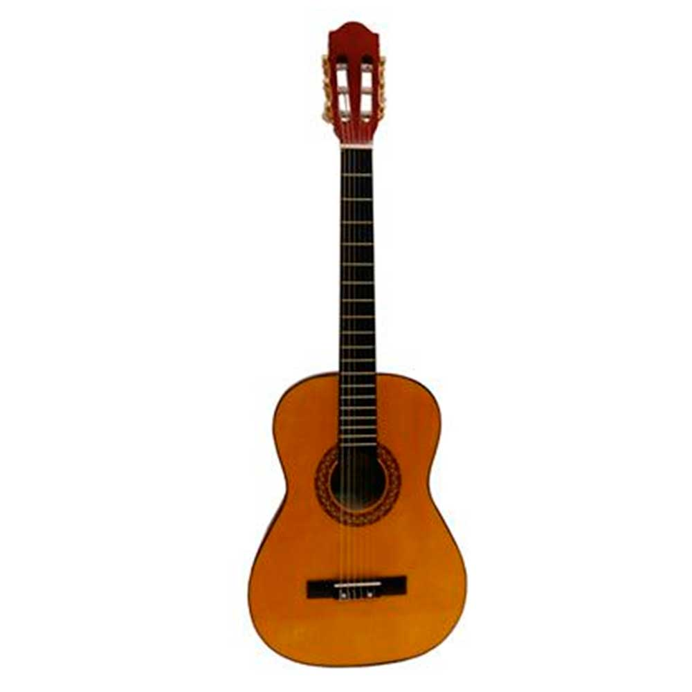 Guitarra Clásica Romanza Modelo Baby