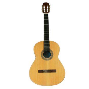 Guitarra Clásica Romanza Modelo Martina