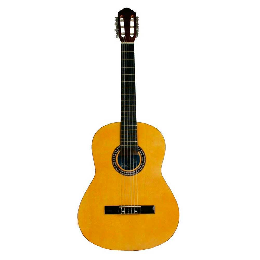 Guitarra Clásica Romanza Modelo Rocio