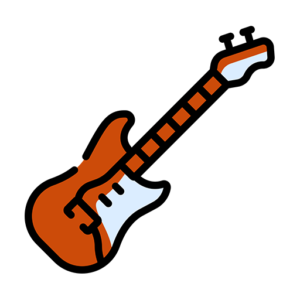 venta de guitarras electricas