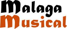 malaga musical logo footer
