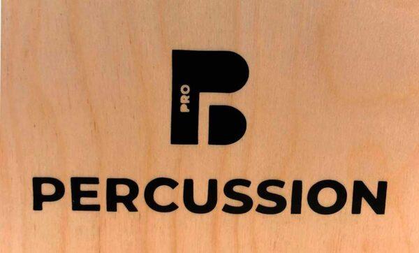 PB Percussion logo