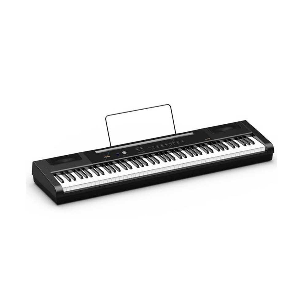 Piano de escenario artesia pa88h online