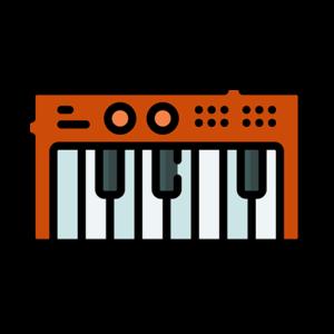 venta de pianos y teclados