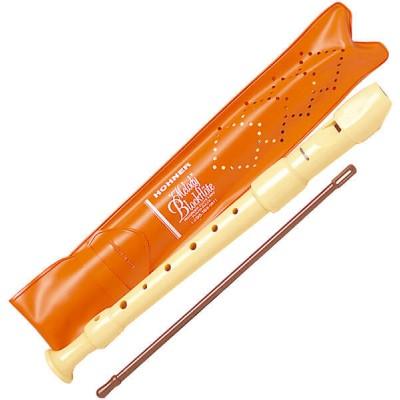 flauta hohner 9516 2 piezas