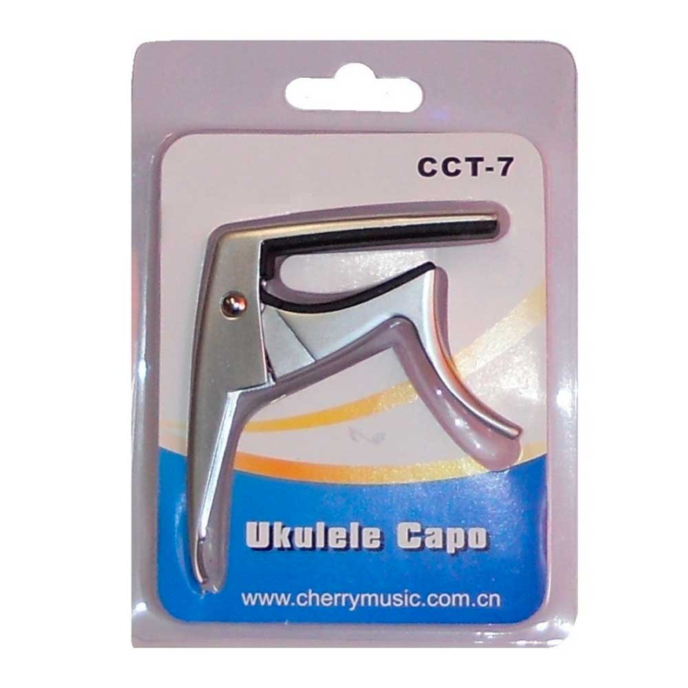 cejilla ukelele Capo CCT-7