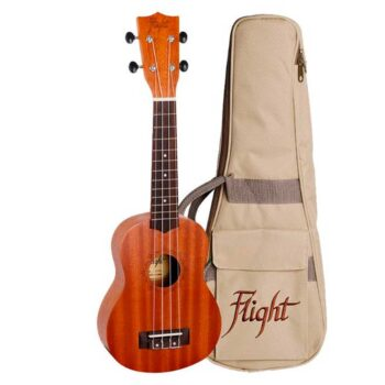 Ukelele Flight Nuc310 concierto