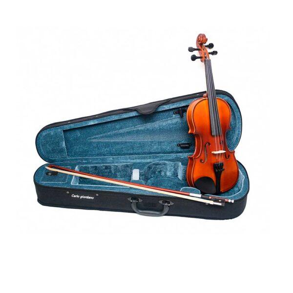 Violin Carlo Giordano VL1 13 Pulgadas