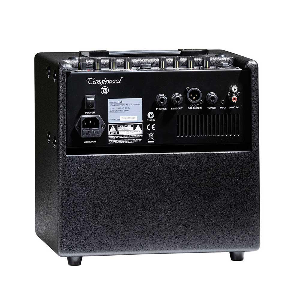 amplificador de guitarra acustica mas vendido