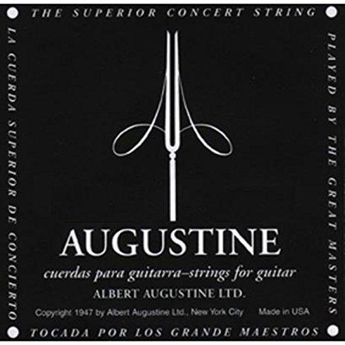 cuerdas de guitarra clásica augustine