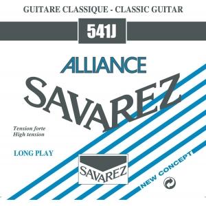 cuerdas de guitarra clásica alvarez